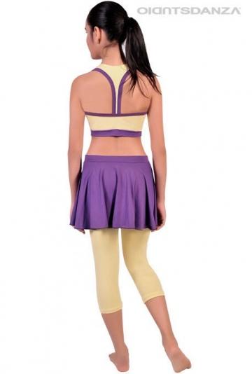 Vêtements danse moderne