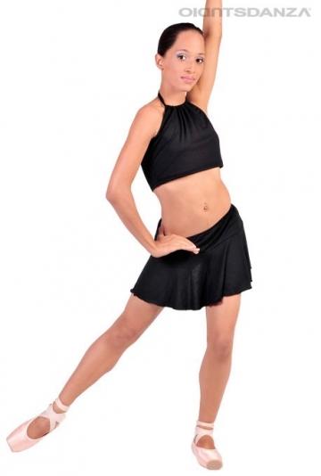 Tenue danse moderne femme