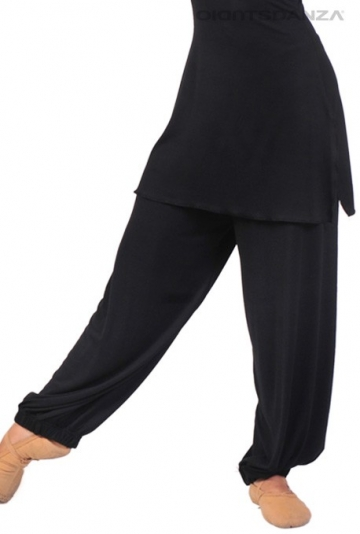 Pantalon de danse contemporaine