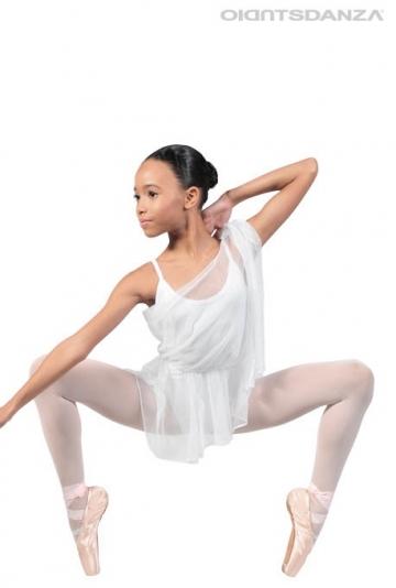 Tunique pour fille danse C2811