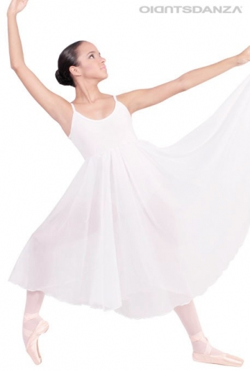 Vêtements de danse classique