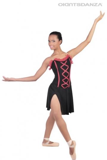 Costume répertoire de la danse C2518