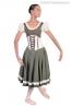 Costume femme danse C2531