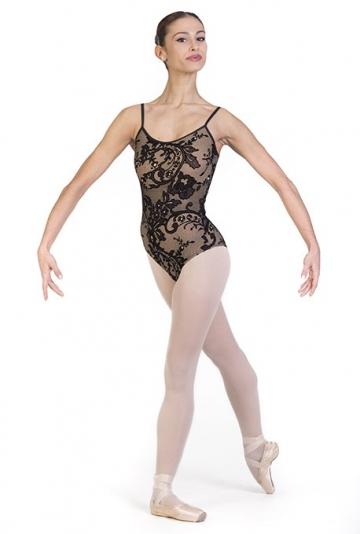 Danse des corps