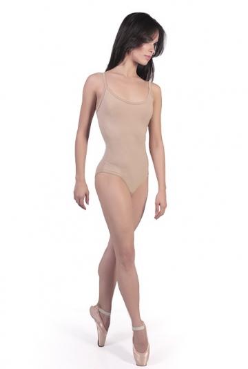 Danse des corps nus
