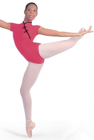 Le corps de la danse classique en Chine