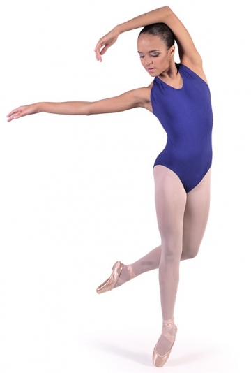 Justaucorps de ballet adultes B1018