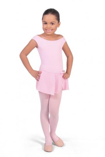 Tunique de danse pour petites filles