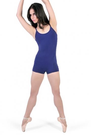 Combishort de danse B1009