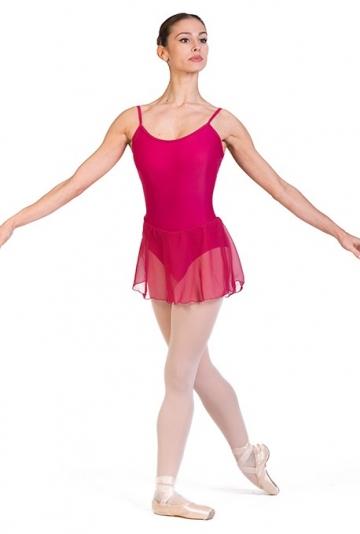 Justaucorps avec une jupe de ballet B399GNS