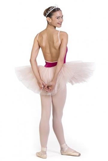 Classique de tutu de ballet Claire TC1010