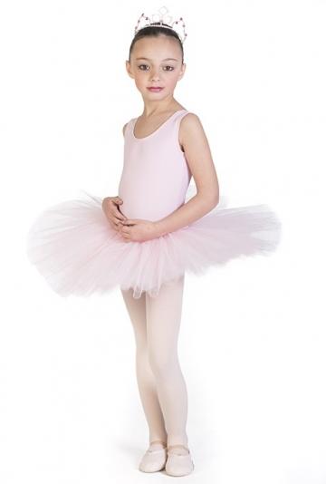 Le tutu de ballet pour une fille C2699
