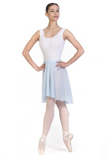 Jupe de ballet avec élastique dans la vie