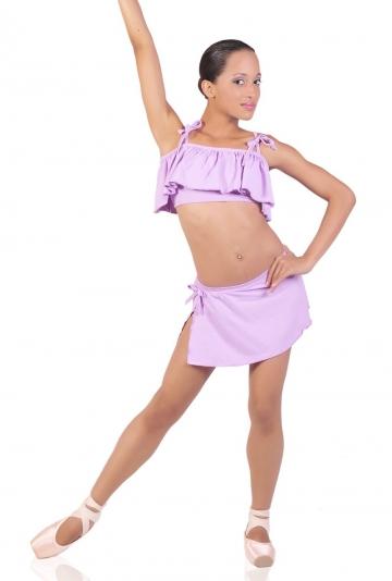 Jupe pour la danse moderne JZM30