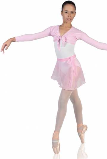 Jupe de ballet et les F711D