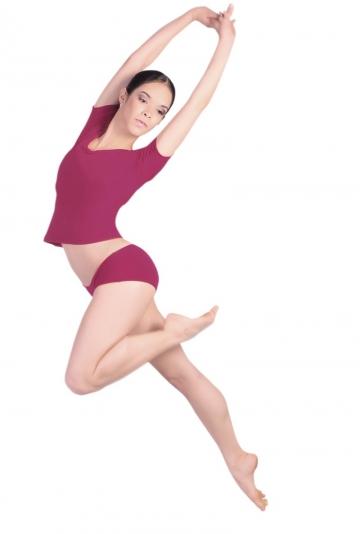 Mémoires de la danse, taille basse