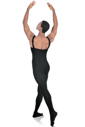 Justaucorps de danse masculine