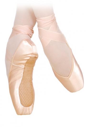 Les chaussons de Pointe Grishko Fouette