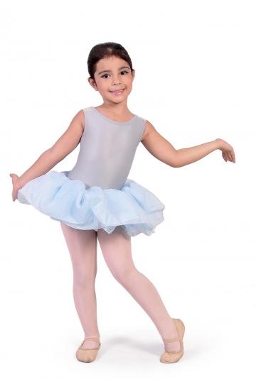 Tutu de ballet fille