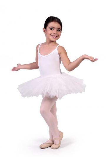 Tutu de danse de fille