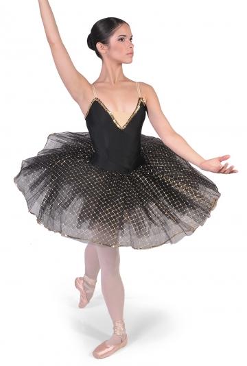 Tutu, professionnel de la danse classique