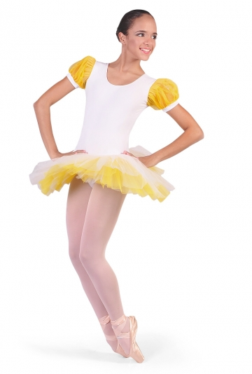 Tutu de ballet classique