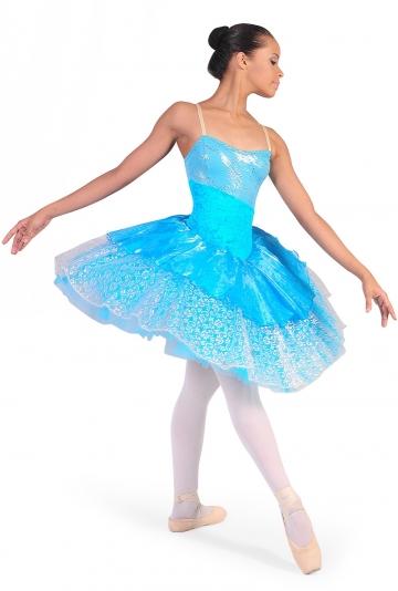 Tutu professional de ballet C2638