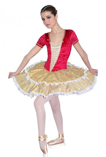 Tutu pour danse classique C2662