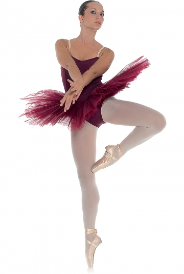 Tutu de danse semi-professionnel