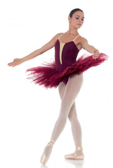Tutu de ballet classique professionnel