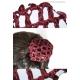 Copri chignon danza classica H11 -