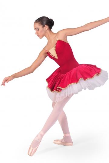 Tutu de ballet classique C2709