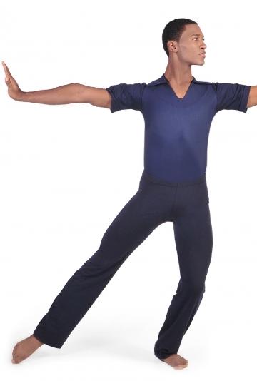 Chemise de danse pour hommes M919