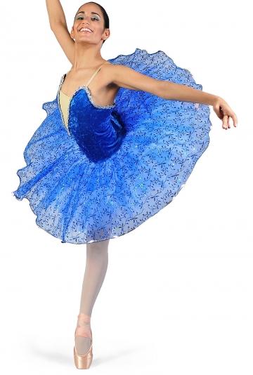 Tutu danse professionnel Royal Sun C2608
