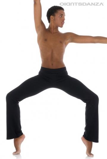 Pantalon de danse de l'homme M605