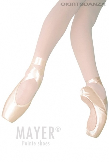 Chaussures de pointe-Mayer BX1