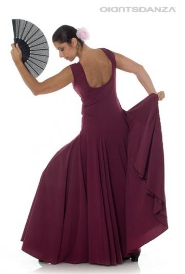 Costume de flamenco FL 2011