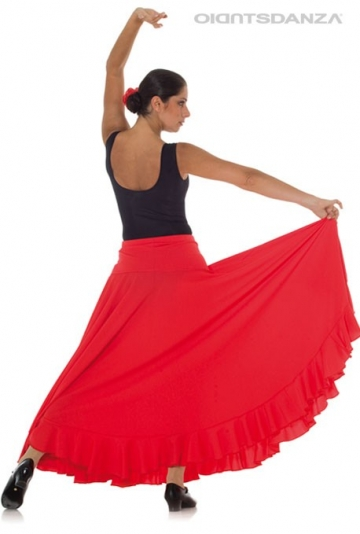 Jupe flamenco FL2030