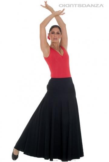 Jupes de flamenco de base FL 2023