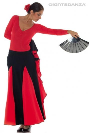 Jupe de flamenco FL 2021